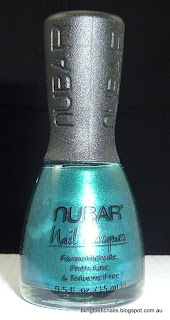 Nubar Earth