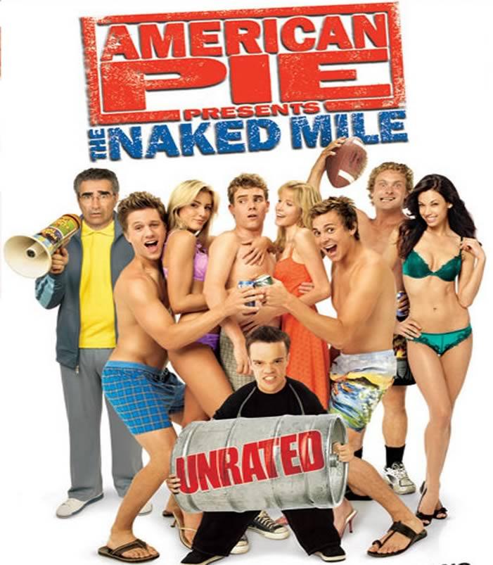 American pie desnudo milla streaming