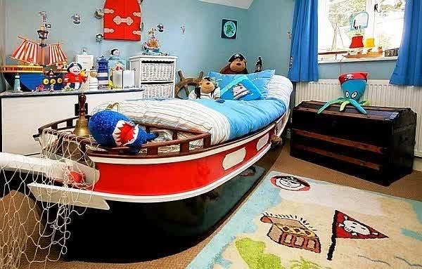 decorating bedroom for children