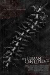 El Ciempiés Humano 2 (2011)