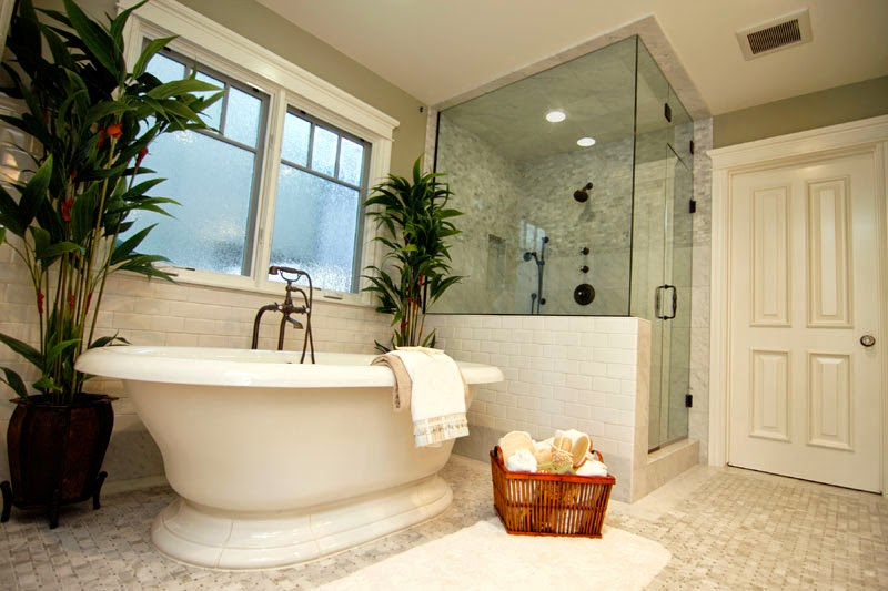Bathroom Remodel Designs Ideas