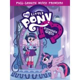 My Little Pony: Equestria Girls  cover