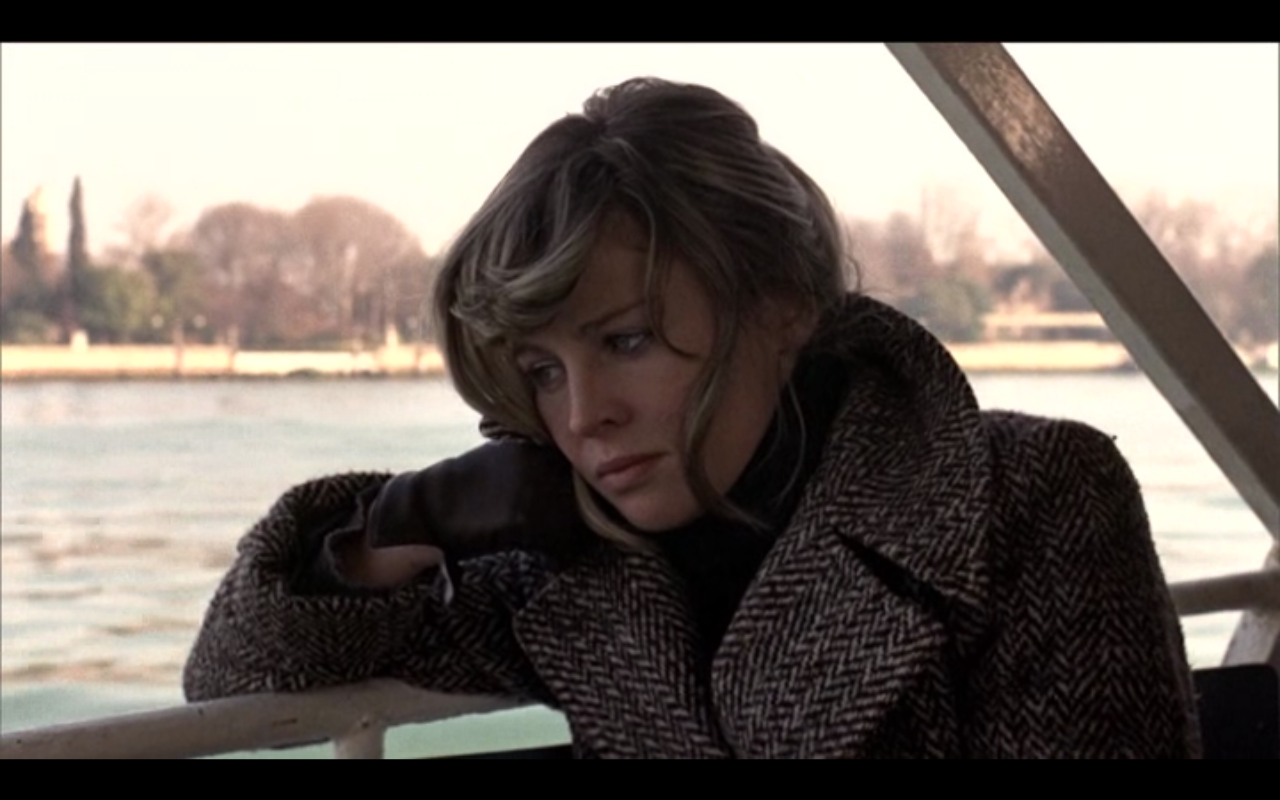 Is julie christie lesbian