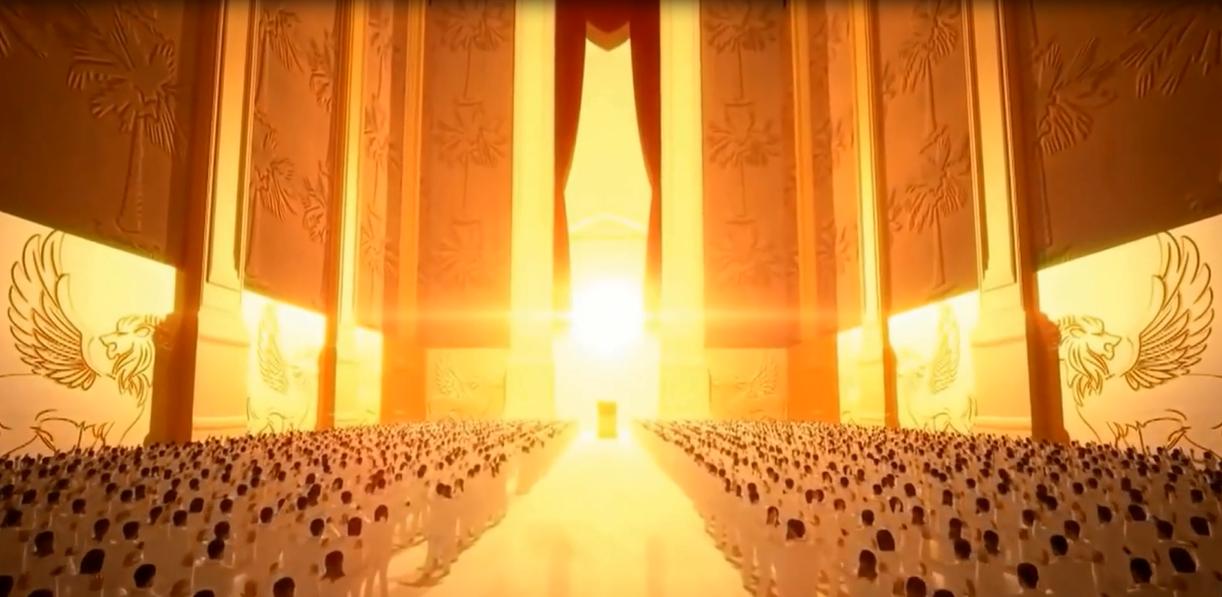 Novo vídeo do canal O CORREIO DE DEUS: A volta de JESUS e o julgamento final da humanidade
