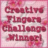 Creative Fingers Winner (#40)