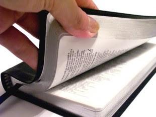 CURSO BÍBLICO NO FACEBOOK
