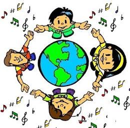 Músicas da Infância Missionária