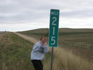 mile marker 215