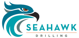 seahawk drilling official logo