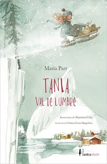 """""""Tania Val de Lumbre"""""""