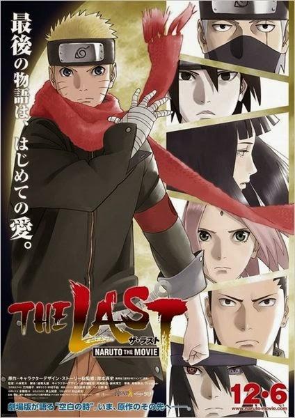 Naruto: The Last Movie – Dublado (2015)