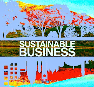 Going green helps businesses succeed
