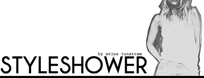 Styleshower