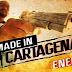 ¨Made in Cartagena¨ con Carmen Villalobos ¡Estrena en enero por Telefutura!