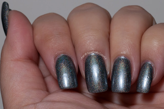 Dandy Nails - Moonglow