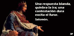 CITA DEL REY SALOMÓN