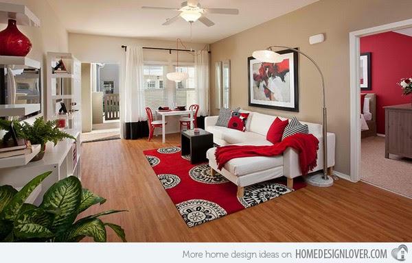 Sie Können In Das Wohnzimmer Einen Modernen Minimalistischen Touch Tun  Neben Dem Wohnzimmer Multifunktionale Ist, Weil Es Kann Als Familienzimmer  Genutzt ...