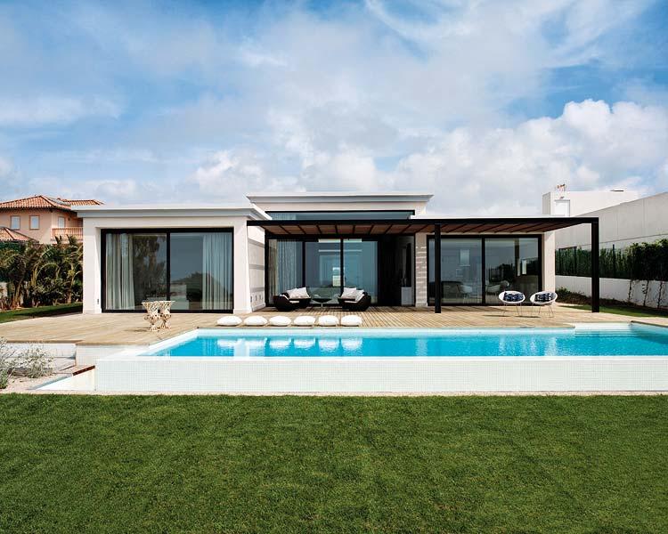 Todo sobre piscinas jardines y agua online dise o en - Diseno jardines online ...