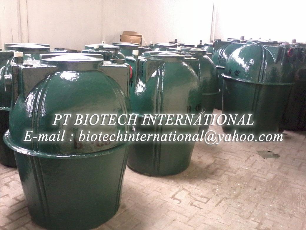 Septictank Biotech