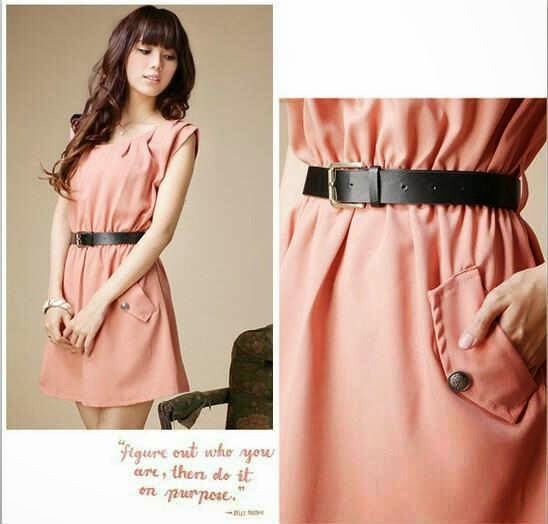 Dress yolla
