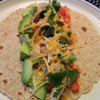 Easy Fish Tacos on Easy Fish Tacos And Had A Tasty Dinner That The Children Loved On The