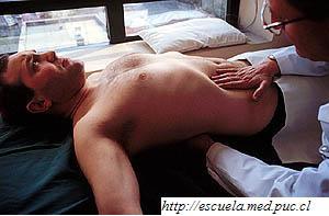 La crisis compresiva de la columna vertebral el tratamiento y las consecuencias