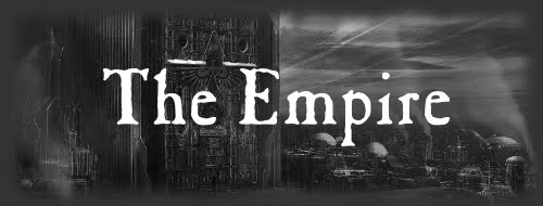 The Empire: Warhammer 40k Family Project
