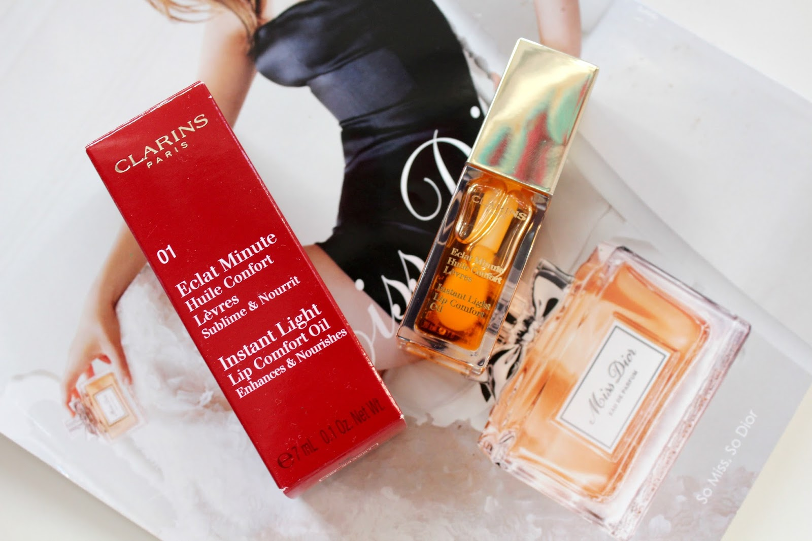 a5c9444921f28 Little Miss Lifestyle UK Beauty and Lifestyle Blog: Review: Clarins ...