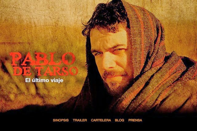 EL APOSTOL PABLO