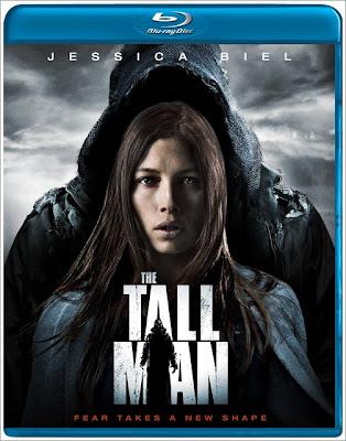 The Tall Man (2012) 720p BRRip 700MB mkv subs español