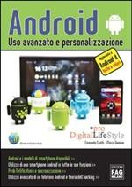 Android. Uso avanzato e personalizzazione - eBook