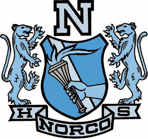 Norco High Class of '85