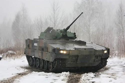 Украина не получит от Польши ни танков, ни ракет: продовольственная помощь - одно, а это совсем другое, - министр обороны - Цензор.НЕТ 4586