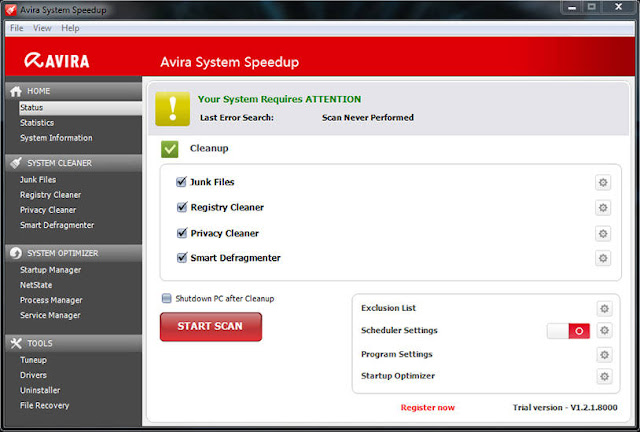 avira-system-speedup-screenshot