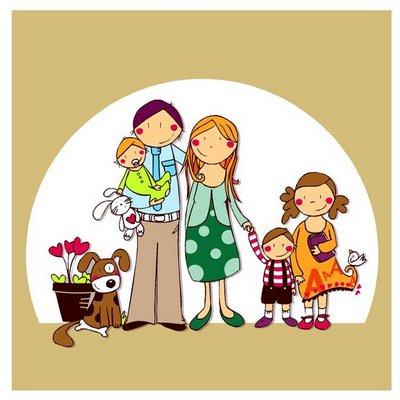 Apoyo escolar ing maschwitzt contacto telef 011 15 for Concepto de la familia para ninos