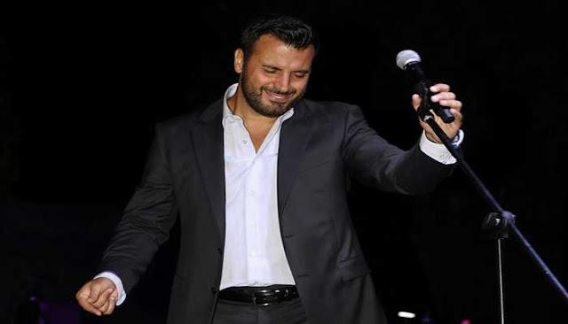 النجم اللبناني خليل أبو عبيد يوقع البوم ''بعدن'' من المغرب