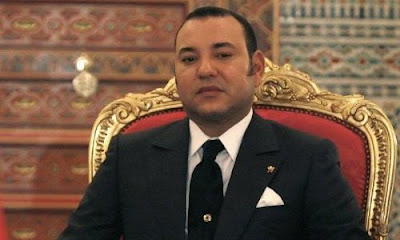 Majesty King Mohammed VI Most Influential Muslim Leaders