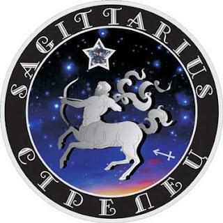 Ramalan Bintang Zodiak Sagitarius 17 Juni - 23 Juni 2013