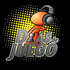 Podcast Dias de Juego. NUEVO!!