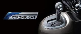 Xtronic CVT