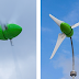 Betaalbare 'plug-and-play' windturbine