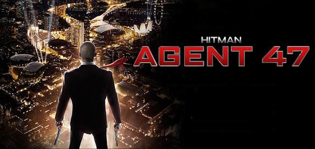 HITMAN: AGENT 47 Full Trailer