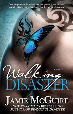 {walking disaster by jamie mcguire(english version)} eBook en PDF