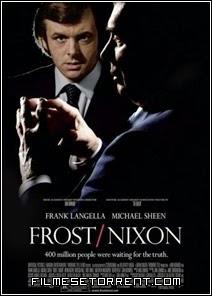 Frost Nixon Torrent Dublado