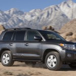 2016 Toyota Land Cruiser Diesel dan Hybrid Specs Review
