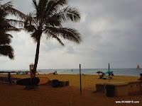 San Souci Beach Waikiki Nadatorium