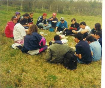 EDUCACIÓN A ORILLAS DEL OLIMAR: OTRA PERSPECTIVA PEDAGÓGICA