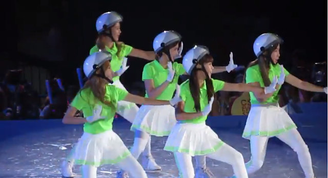 crayon pop at kcon 2013