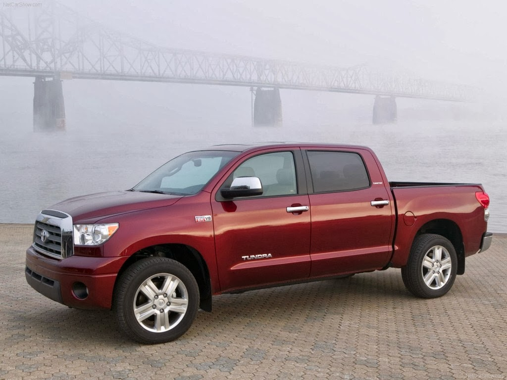 2014 Toyota Tundra Car Pictures