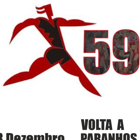 59ª VOLTA A PARANHOS